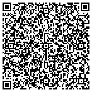 QR-код с контактной информацией организации Субъект предпринимательской деятельности Студія дизайну-реклами Смарт