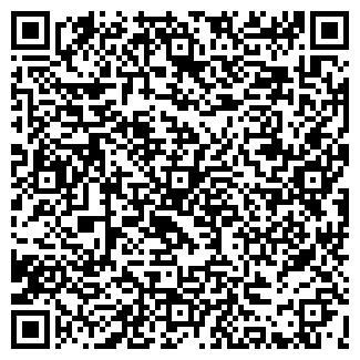 QR-код с контактной информацией организации Гномик
