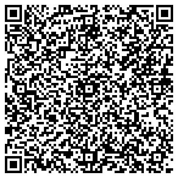 QR-код с контактной информацией организации Амадей Рекламное агентство