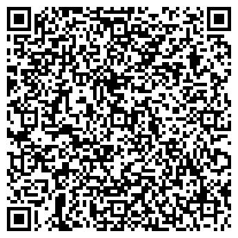QR-код с контактной информацией организации СПД Борисов А. М.