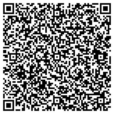 """QR-код с контактной информацией организации рекламное агенство """"Колибри"""""""