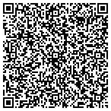 QR-код с контактной информацией организации Донецкая типография Radoprint