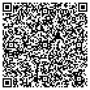 QR-код с контактной информацией организации Печатное бюро
