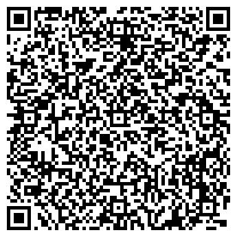 QR-код с контактной информацией организации Общество с ограниченной ответственностью ООО «УКРРЕКЛАМПРОЭКТ»