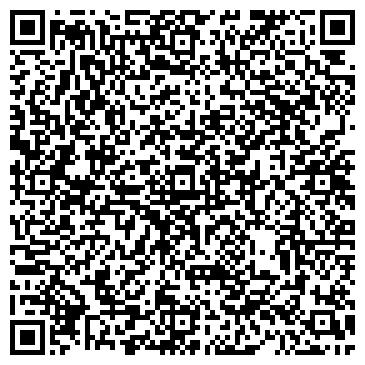 QR-код с контактной информацией организации Субъект предпринимательской деятельности АЛЬФА-ПРИНТ
