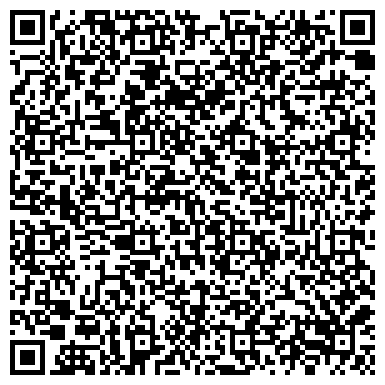 QR-код с контактной информацией организации Субъект предпринимательской деятельности студия «Эмоциональный дизайн»