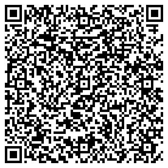 QR-код с контактной информацией организации РА «Рекламные Системы»