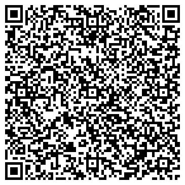 QR-код с контактной информацией организации Лаборатория рекламы «Star House», Частное предприятие
