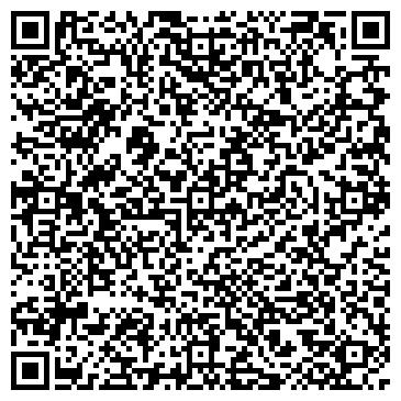 QR-код с контактной информацией организации Aladdin-print, Общество с ограниченной ответственностью