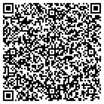"""QR-код с контактной информацией организации Типография """"Конфетка"""""""