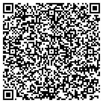 QR-код с контактной информацией организации Типография ''Gromco''