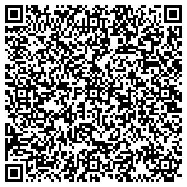 QR-код с контактной информацией организации ИНКОМ АРТ ПЛЮС