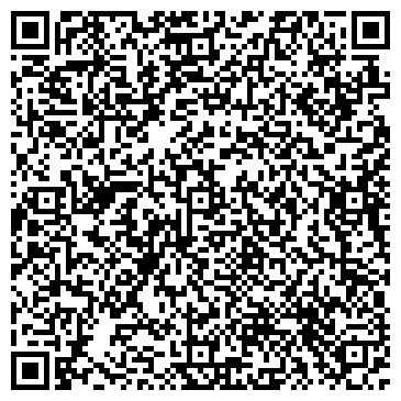 QR-код с контактной информацией организации НПП Эскор ЛТД
