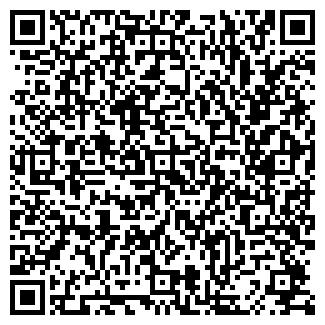 QR-код с контактной информацией организации Bay