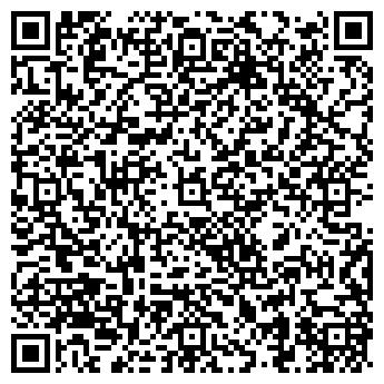 QR-код с контактной информацией организации Irmus