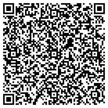 QR-код с контактной информацией организации Типография Славута