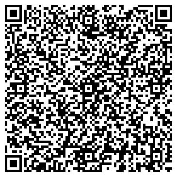 """QR-код с контактной информацией организации Рекламное Агентство """"PCMG"""""""