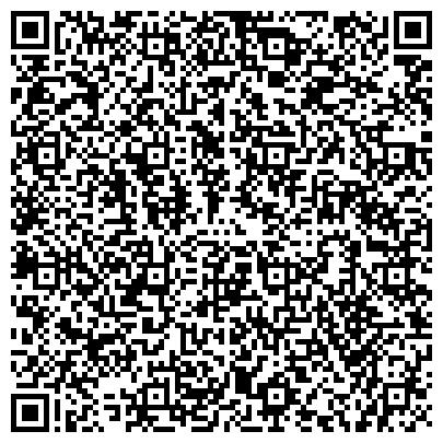 QR-код с контактной информацией организации Общество с ограниченной ответственностью Рекламное агентство ООО «РА КРАФТ»