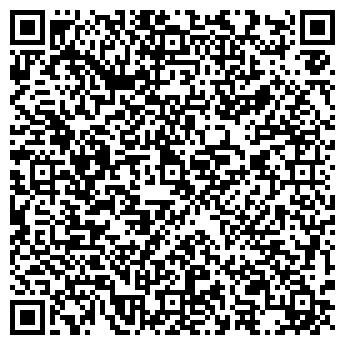 QR-код с контактной информацией организации Частное предприятие ART name