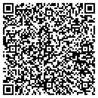 QR-код с контактной информацией организации PrintRD