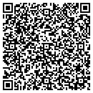 QR-код с контактной информацией организации Частное предприятие Web Print