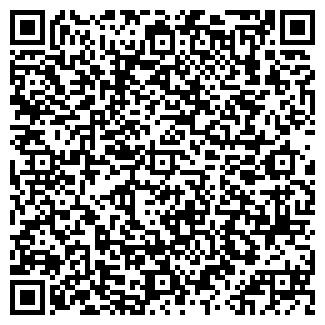 QR-код с контактной информацией организации Performance