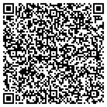 QR-код с контактной информацией организации РА Печать - Студия, Кооператив
