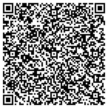 QR-код с контактной информацией организации Полиграфический центр «Альтернатива»