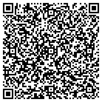 QR-код с контактной информацией организации ФЛП Рогожников