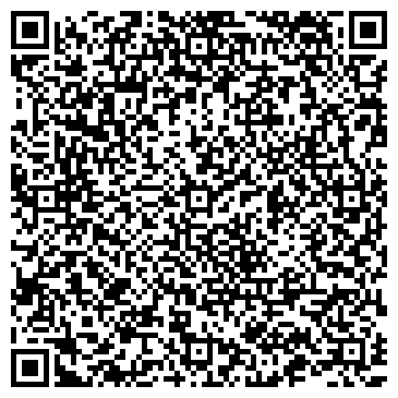 QR-код с контактной информацией организации Рекламная сеть «Золотой ботинок»
