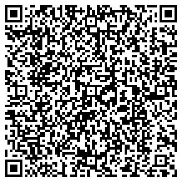 """QR-код с контактной информацией организации Частное предприятие Рекламное агентство """"Heaven"""""""