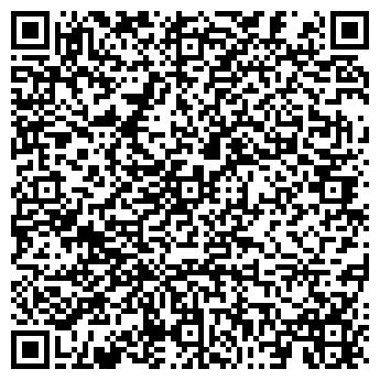 QR-код с контактной информацией организации РА «ArtTime»