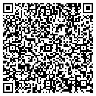 QR-код с контактной информацией организации Частное предприятие ЧП Кирищук