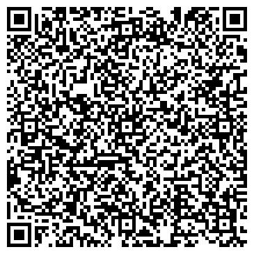 QR-код с контактной информацией организации Типография «Вокруг цвета»