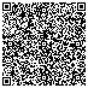 """QR-код с контактной информацией организации Онлайн типография """"Qprint"""""""