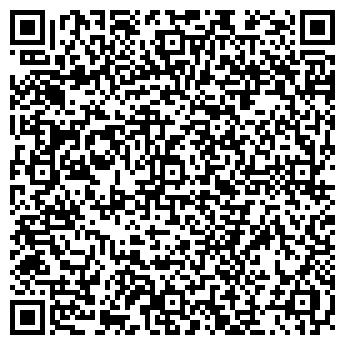"""QR-код с контактной информацией организации ООО """"Пресс-Альянс"""""""