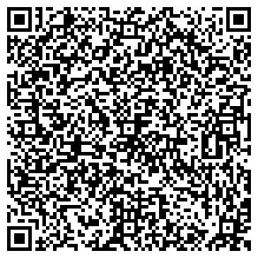 """QR-код с контактной информацией организации ООО Типография НПК """"Интер-М"""""""