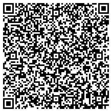 """QR-код с контактной информацией организации Субъект предпринимательской деятельности Печатная студия """"ТРИАРТ"""""""