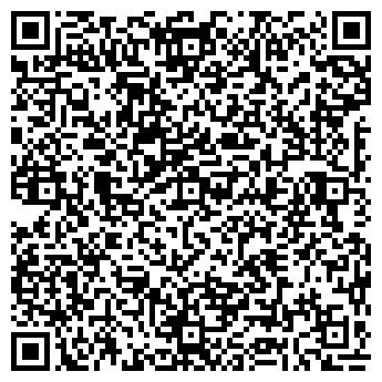 QR-код с контактной информацией организации ABC-media