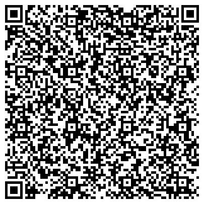 QR-код с контактной информацией организации Частное предприятие Частное предприятие Полиграф- Сервис