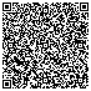 """QR-код с контактной информацией организации типография """"Пресса Украины"""""""