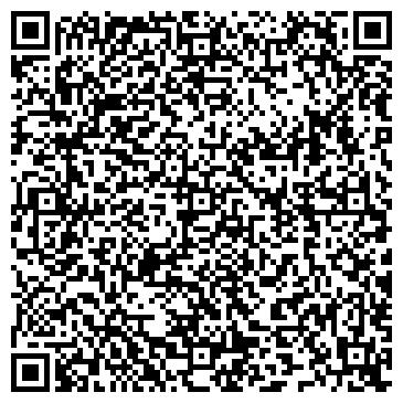 QR-код с контактной информацией организации ООО «АЛЕКСАННА ПРО»
