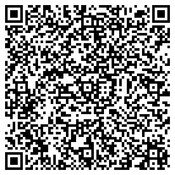 QR-код с контактной информацией организации Print Master
