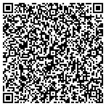 """QR-код с контактной информацией организации сервис - магазин """"Принт АП"""""""