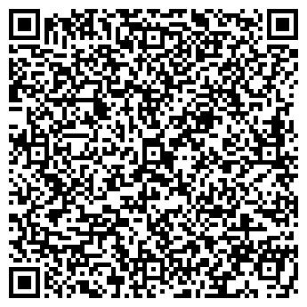 QR-код с контактной информацией организации ООО «ПРИНТЛИСТ»