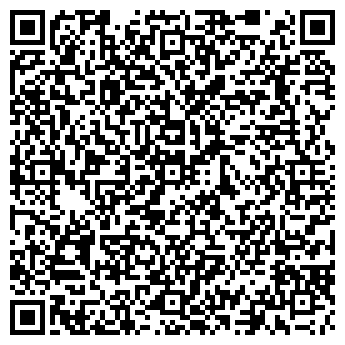 QR-код с контактной информацией организации Субъект предпринимательской деятельности СПД Носкова М. А.