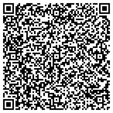 QR-код с контактной информацией организации ЧП Ткач А. Н.