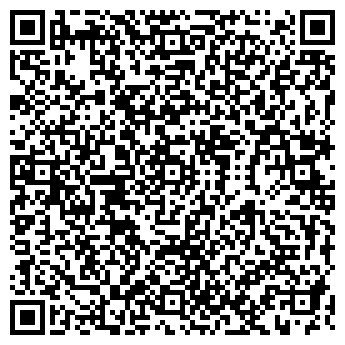 """QR-код с контактной информацией организации студия """"ПРЕСТИЖ"""""""