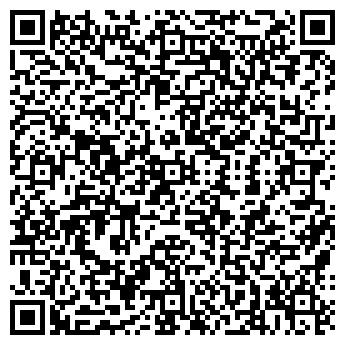QR-код с контактной информацией организации ООО «Энеида»
