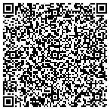 QR-код с контактной информацией организации Другая Школа бального танца «Studio Dance inside»